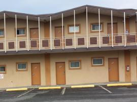 Hallmark Motel, Cinnaminson