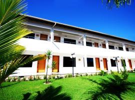 Apart Hotel Veleiros, Santa Cruz Cabrália