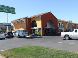 Granada Inn, Santa Clara