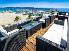 Nautic Hotel & Spa, Can Pastilla