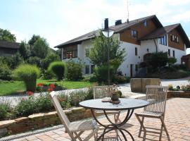 Ferienhof Adambauer, Dorfen