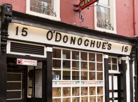 , Dublin