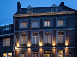 Hotel Au Quartier