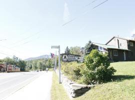 Happy Bear Motel