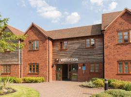 Meadow Farm by Marston's Inns, Redditch