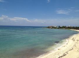Playa Caribe Condos, Akumal