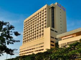 Pearl View Hotel Prai, Penang, Perai