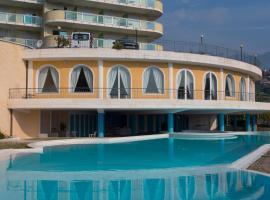 Hotel Modus Vivendi, San Remo