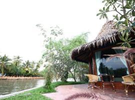 Amphawa Club Resort, Amphawa