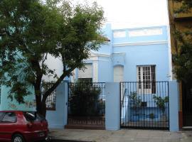 Casa Sol y Sombra, Buenos Aires