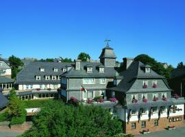 Berghotel Astenkrone