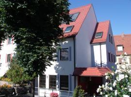 Hotel Brehm, Wurtzbourg