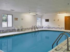 America's Best Value Inn Beardstown, Beardstown