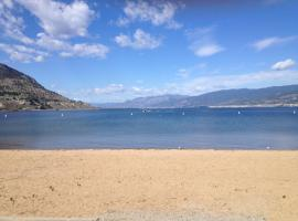 Shoreline Resort Condominiums, Penticton