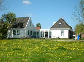 Amsterdam Farmland, Ransdorp
