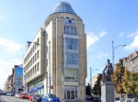 Don Prestige Residence, Poznań