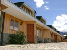 Hotel y Cabañas Queitao Patagonia, Puerto Aisén