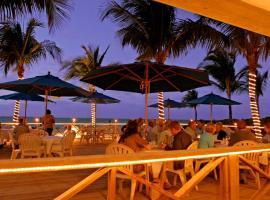 Bahama Beach Club Resort, Treasure Cay