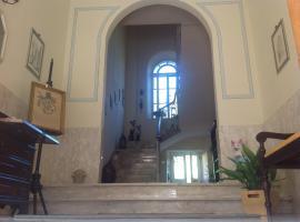 A Casa Peruzzi
