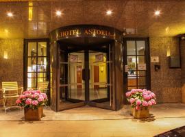 Astoria Hotel, Antwerpen