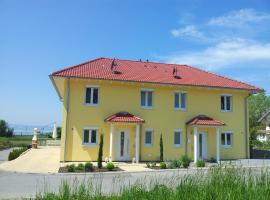 Villa Bodenseeblick, Stetten