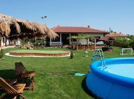 Eco Guest House, Shabla