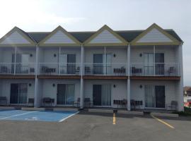 Mon Joli Motel, Sainte-Flavie