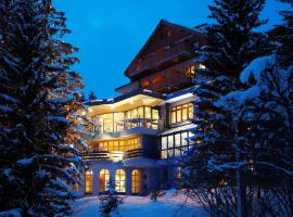 Hotel Astoria Superior, Arosa
