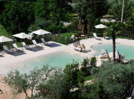 Hotel La Grotte, San Donato Val di Comino