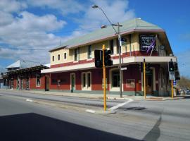 Moondyne Joe's, Fremantle