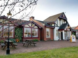 Innkeeper's Lodge Glasgow, Strathclyde Park