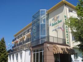 Relax Inn Health & Spa, Ustronie Morskie