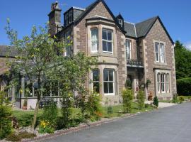 Yann's at Glenearn House, Crieff