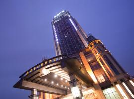 Grand Skylight International Hotel Nanchang Ganjiang North Road, Nanchang