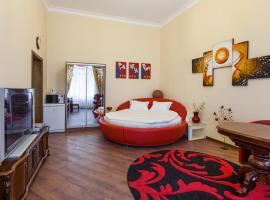Apartamentos, Odessa