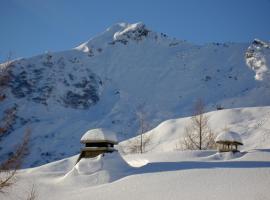 Résidence Les Terrasses du Mont-Blanc, Le Praz de Lys