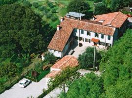 Colle Del Barbarossa, Teolo