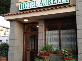 Hotel Aurelia, Tarquinia