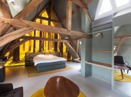 B&B La Suite, Bruges