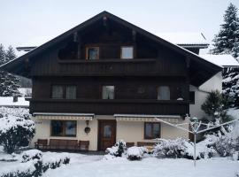 Haus Luzia, Reith im Alpbachtal