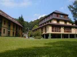 Hotel Scheid, Schriesheim