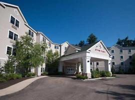 Hampton Inn & Suites North Conway, North Conway