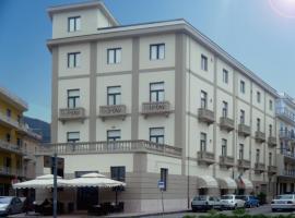 Hotel Vittoria, Sapri