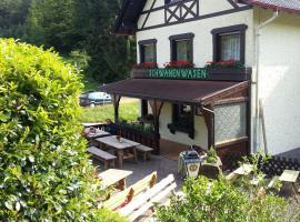 Waldschänke Schwanenwasen, Bühlertal