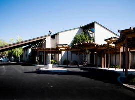 FairBridge Inn, Suites & Outlaw Conference Center – Kalispell, Kalispell