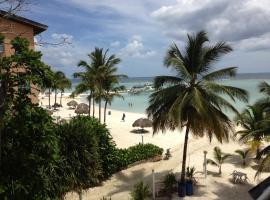 Hotel Arena Coco Playa, Boca Chica