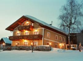 Sunnhof, Oberhofen am Irrsee