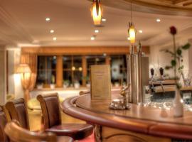 Hotel Gletscherblick, Sankt Leonhard im Pitztal