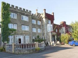 Ryde Castle, Ryde