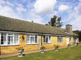 Stansted Inn, Бишопс-Стортфорд